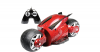 Amewi RC Motorrad (rot) - Cyber Cycle Red