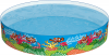 Fill ´N Fun Fix-Planschbecken Clownfish, 183x38 cm