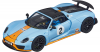 CARRERA Evolution 27549 Porsche 918 Spyder ´´Gulf Racing No.02´´