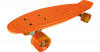 Streetsurfing Beachboard - Gnarly Sunset, orange