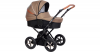 Kombi Kinderwagen Touring Cross, Schoko