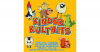 CD Kiddy Cats - Kinder Kulthits