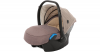 Babyschale Milan Voletto Happy Colour, beige-braun Kinder