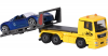 City kleines Set MAN TGA Tow Truck