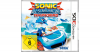 3DS Sonic All-Stars Racing Transformed