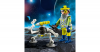 PLAYMOBIL® 9416 Space-Agent mit Roboter