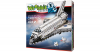 Wrebbit 3D Puzzle 430 Teile Orbiter-Space Shuttle