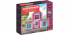 Magformers Mini House Set 42 Teile + Booklet