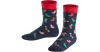 Kinder Socken Christmas Socks Allover, Catspads Gr. 23-26