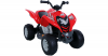 Rollplay Powersport ATV, rot