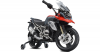 BMW R1200 GS Motorcycle 12V, rot