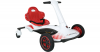 Rollplay Turnado Drift Racer 24V, weiß