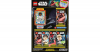 LEGO STAR WARS Trading Cards MULTI-PACK