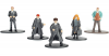 NANO METALFIGS - Harry Potter 5-er Figurenpack