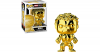 Funko POP! Marvel: MS 10 - Hulk (Chrome)