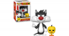 Funko POP! Animation: Looney Tunes - Sylvester and Tweety